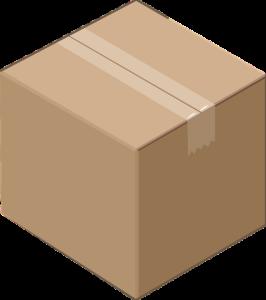 Das Corsair Void ist schlicht aber schick verpackt