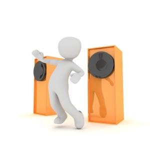 Der Sound des Razer Kraken 7.1 Chroma Headsets ist vielfältig anpassbar!